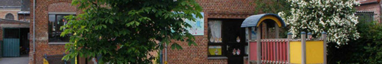 La fête de l'école de Louvignies-Quesnoy