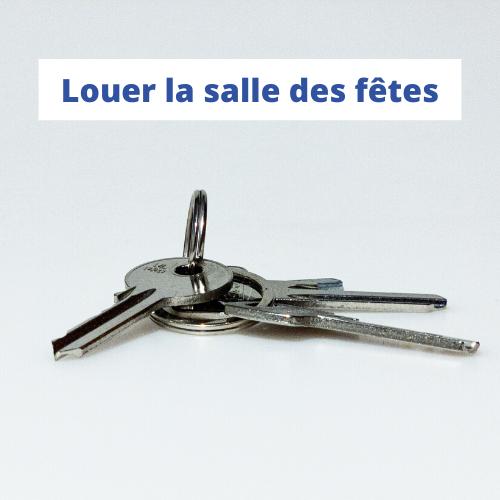 location salle des fêtes Louvignies-Quesnoy- Gwen Communication